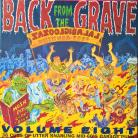 VA - Back from the Grave Volume Eight Dbl Orig Press LP