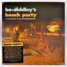Bo-Diddley - Bo Diddley's Beach Party LP