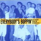 Early Northwest Rockers Vol One Everybodys Boppin LP