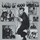 V/A - Land of 1000 Dances - Finnish Beat Compilation LP