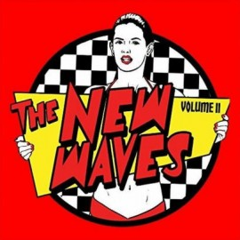 The New Waves - Volume II LP