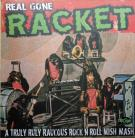 VA: Real Gone Racket LP