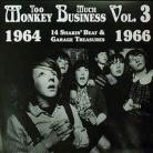 V/A: Too Much Monkey Business Vol 3 LP Warehouse Find