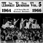 V/A: Too Much Monkey Business Vol 5 LP Warehouse Find