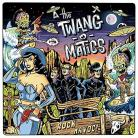 The Twang-o-Matics - Rock Havoc CD