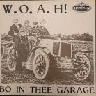 Thee Headcoats W.O.A.H. Bo In Thee Garage Hangmen Records Unplayed LP