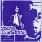 Young Canadians a.k.a The K-Tels LP