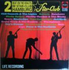 Various - Beat On The Krauts Im Star-Club Hamburg 2 LP