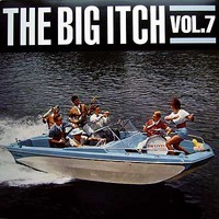 VA- The Big Itch Vol. 7 LP