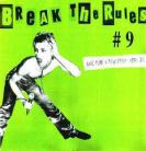 VA - Break The Rules #9 LP