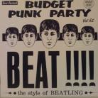 VA - Budget Punk Party Vol. 65 LP