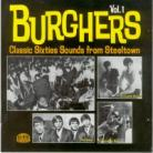 V/A - Burghers Volume One LP