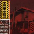 VA - Dangerhouse Volume 1 LP