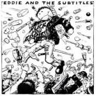 Eddie and the Subtitles - F**k You Eddie! LP