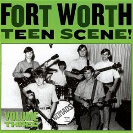 V/A Fort Worth Teen Scene Vol 3
