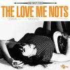 The Love Me Nots - The Demon and the Devotee LP