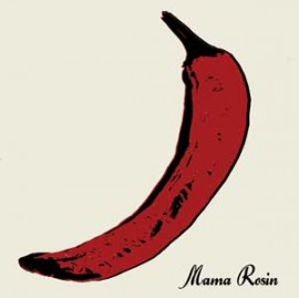 Mama Rosin - Brule Lentement CD
