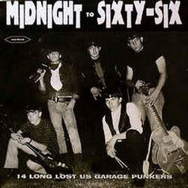 VA - Midnight to Sixty-Six LP