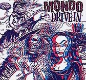 VA - Mondo Drive-In LP