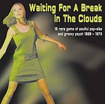 VA- Waiting For a Break in the Clouds - LP