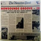 V/A: Houston Post - Nowsounds Groove - In LP
