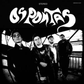 Os Pontas - Surf Monstro 7