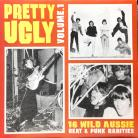 V/A - Pretty Ugly Vol. 1 Wild Aussie Beat and Punk Rarities LP