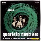 "Quarteto Nova Era - Apolo 7"" EP"