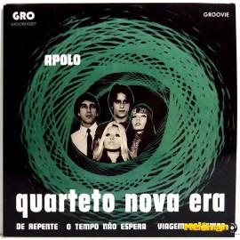 Quarteto Nova Era - Apolo 7