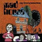 Ray Brown / Moonstone - Mad House LP