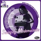 V/A: Swinging Mademoiselle Volume 3 LP
