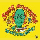 Spike Penetrator -Yeah! Yeah!..Baby! LP