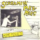 "Screamin' Mee-Meees Home Movies 7"" EP"