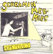Screamin' Mee-Meees Home Movies 7