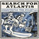 VA: Search for Atlantis surf comp CD