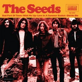 The Seeds - Bad Part of Town Dbl 7
