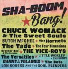VA: Sha-Boom Bang! AZ Doo Wop, RnB, Soul, Funk