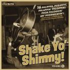 VA: Shake Yo Shimmy Vol 1