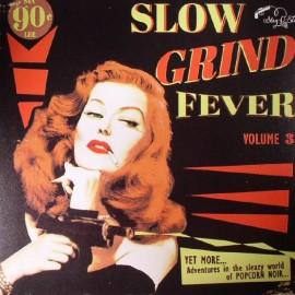 VA: Slow Grind Fever Vol 3