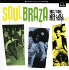 V/A Soul Braza - Brazilian 60s - '70s Vol 1 CD
