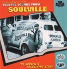 V/A - Soulful Sounds From Soulville LP
