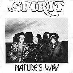 Spirit - Natures Way 7
