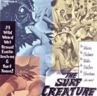 V/A - The Surf Creature CD