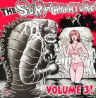 Surf Creature Volume 3 LP
