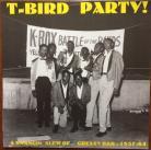 V/A - T-Bird Party! A Swingin Slew of Greasy R&B CD
