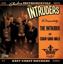 The Intruders - Mike Barbwire Instro 7