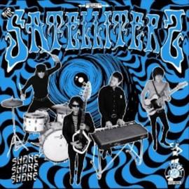 The Satelliters - Shake Shake Shake 7