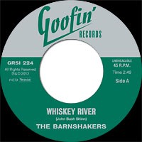 The Barnshakers - Whiskey River 7