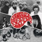 The Crimson Shadows- One Step Beyond Sanity LP