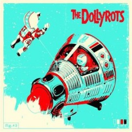 The Dollyrots LP